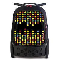 Рюкзак школьный Nikidom Roller Technodots (NKD-9016)