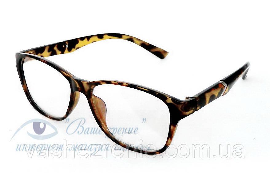Очки для имиджа / имиджевые очки. Код: 8125