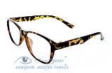 Очки для имиджа / имиджевые очки. Код: 8125, фото 2