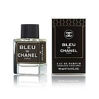 Мужской мини парфюм Bleu de Chan. - 50 мл ( код: 420)