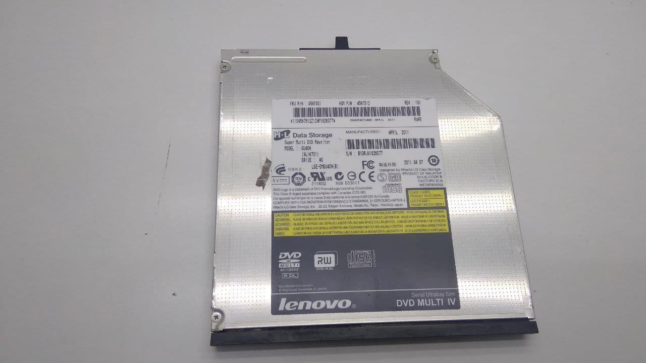 Дисковод DVD для ноутбука Lenovo T420S