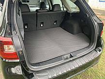 Автоковрики EVA, коврик в багажник, автомобильные коврики EVACAR, фото 3