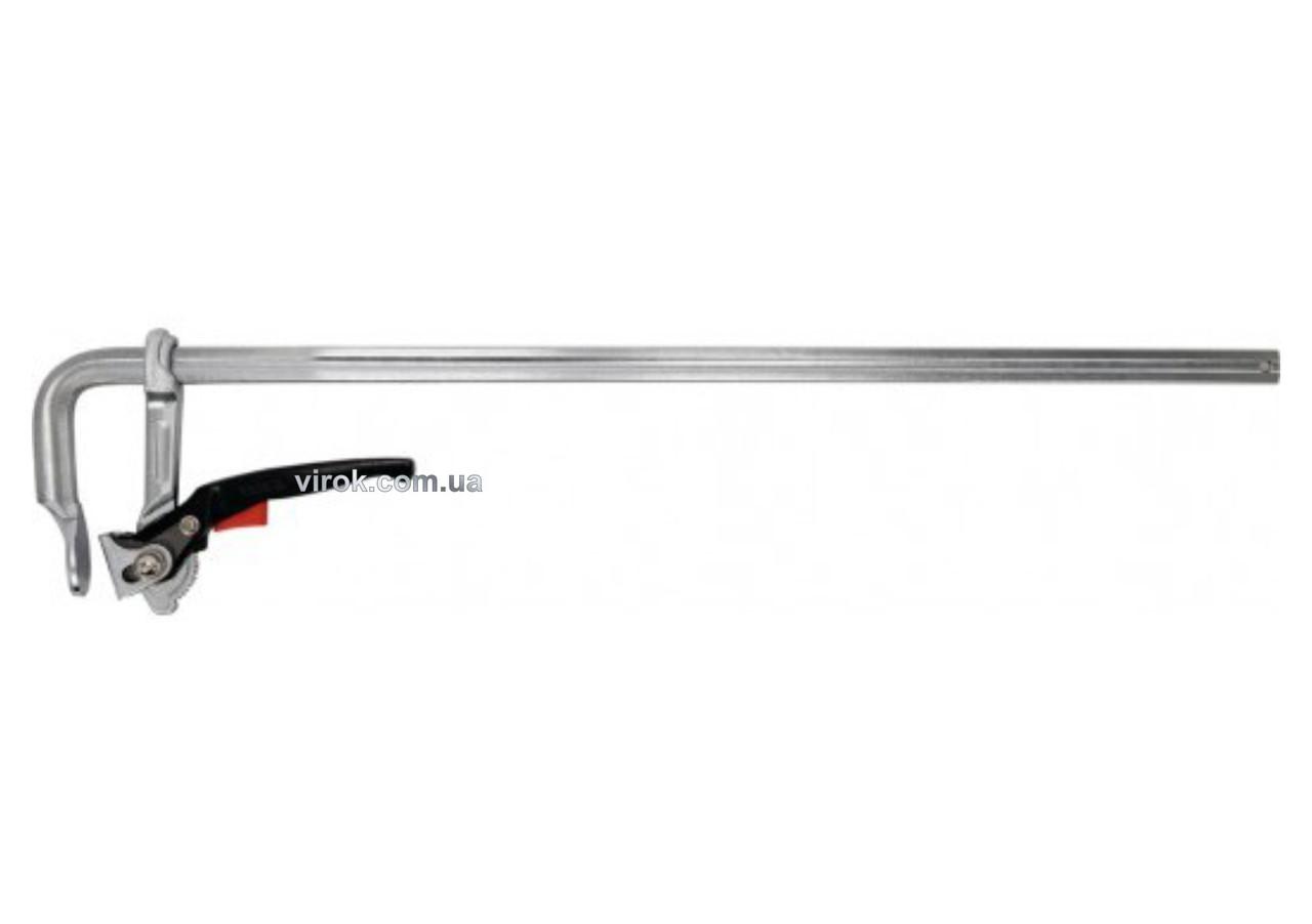 Струбцина YATO кована швидкозатискна 800 х 120 мм
