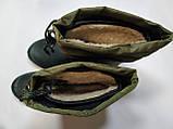 Сапоги литые  размер 44 р 28 см, фото 2
