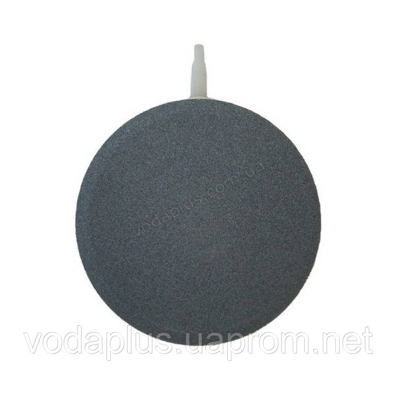 Распылитель воздушный AquaKing Air Stone Disk 80х15 мм
