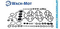 Ремкомплект крана AE4510, AE4525, AE4526, AE4528 (универсальный) WT/KSK.80