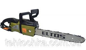 Электропила Eltos ПЦ- 2850, фото 2