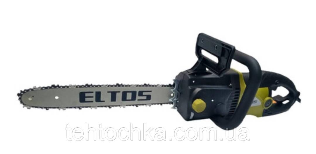 Электропила Eltos ПЦ- 2850