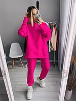 Женский спортивный костюм на флисе  Карина, фото 1