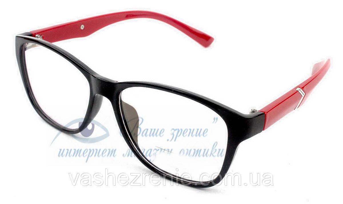 Очки для имиджа / имиджевые очки. Код: 8122