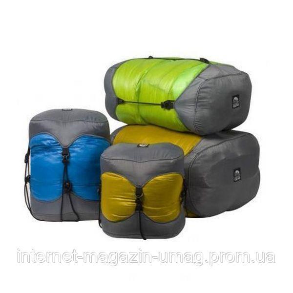 Компрессионный мешок Granite Gear Air Compressor 23L Blue