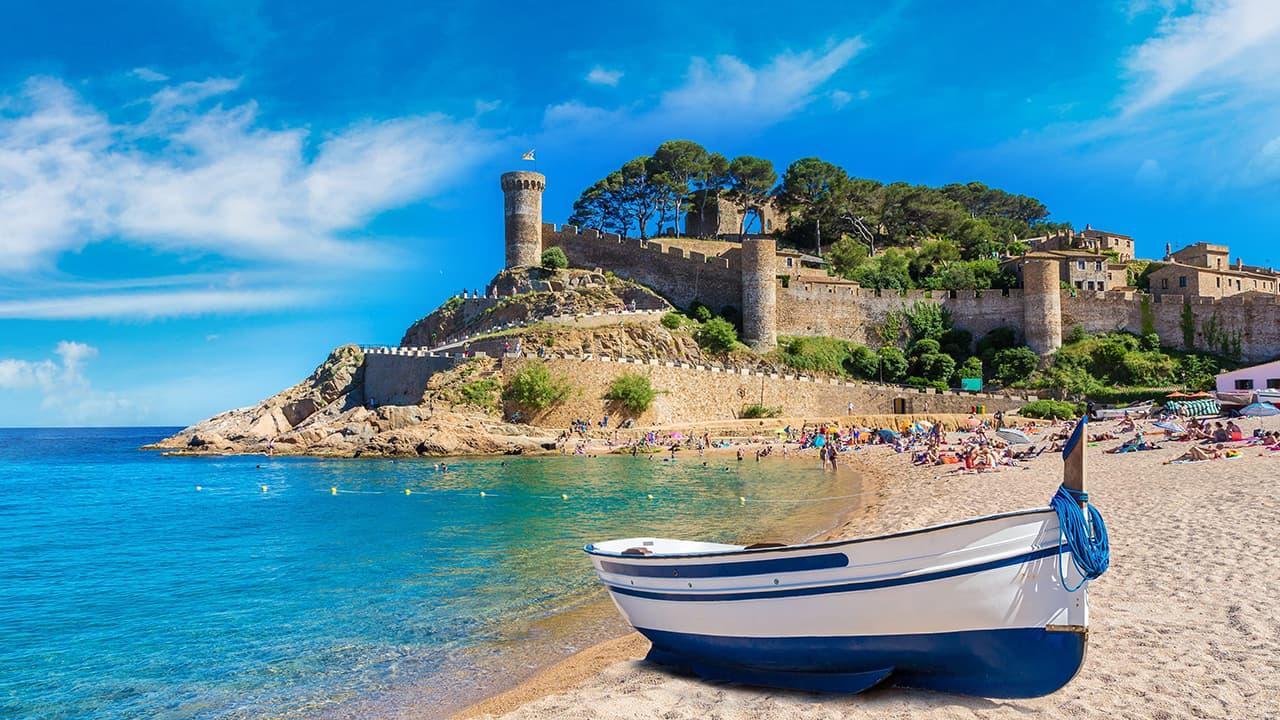 Хотите ярких эмоций? Тогда отдых в августе в Испании ждёт Вас!