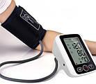 Автоматический тонометр плечевой Sunnymed Arm Style | Прибор для измерения давления, фото 2