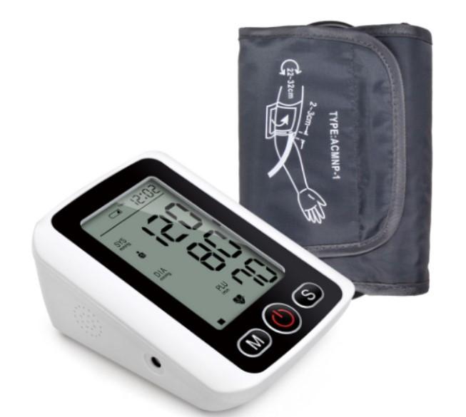 Автоматический тонометр плечевой Sunnymed Arm Style | Прибор для измерения давления