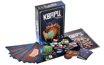 Настольная игра Кварц, фото 2