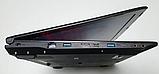 "Ноутбук MSI GL62 15,6""FHD IPS|i7-770HQ|8Gb DDR4|SS NVMe+HDD|Nvidia GTX1050 4Gb, фото 7"