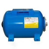 Гідроакумулятор для водопостачання АFH 60 CE Elbi горизонтальний