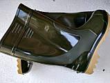 Резиновые сапоги Litma размер 46, фото 2