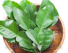 Листья сушенные лайма Каффир 0,25кг/ упаковка