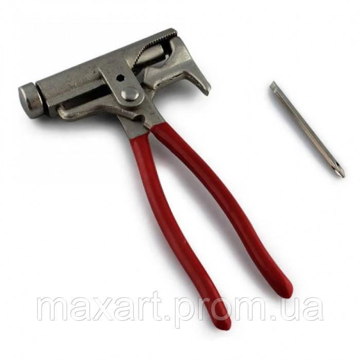 Молоток-гвоздодер многофункциональный универсальный nail hammer