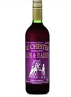 Напиток безалкогольный ромово-изюмный  органический Rochester Rum & Raisin,725 мл