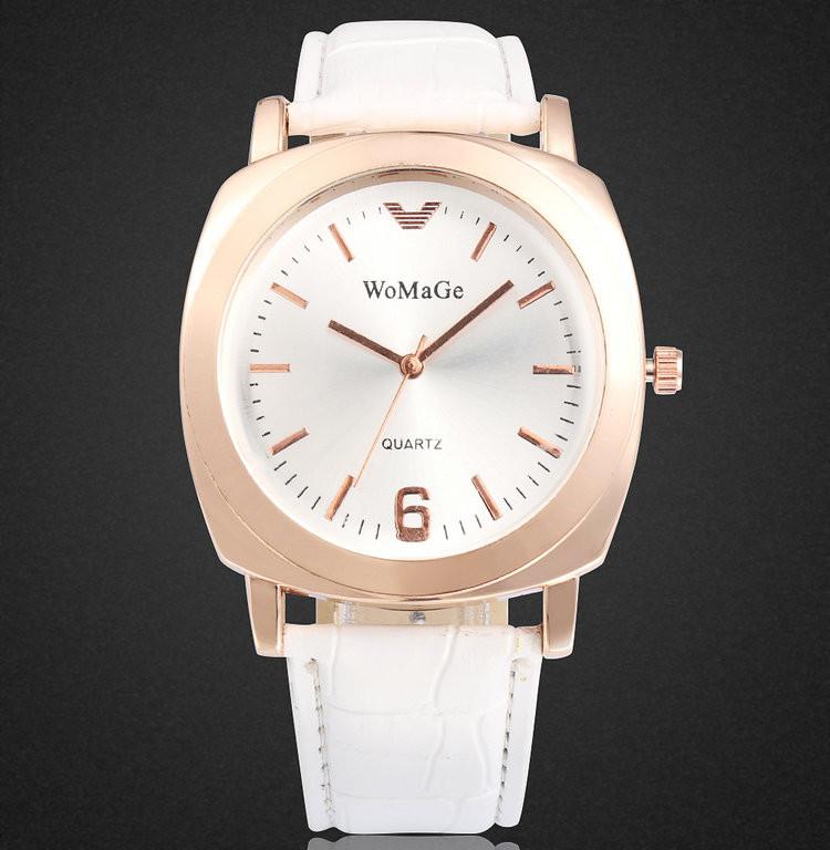 Жіночі годинники WoMaGe WT
