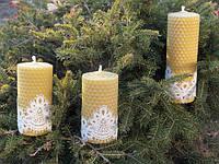 Интерьерные свечи