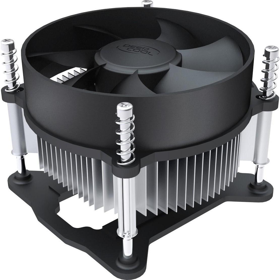 Кулер DeepCool CK-11508, s1156 s1155 s1150, (новый)