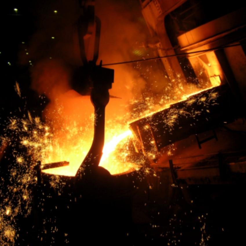 Высококачественное литье черных металлов