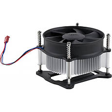Кулер DeepCool CK-11508, s1156 s1155 s1150, (новый), фото 2