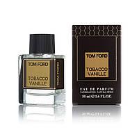 Міні парфум тестер Tom Ford Tobacco Vanille (Унісекс ) - 50 мл (new)