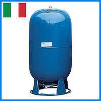 Гидроаккумулятор вертикальный для воды АFV 300 CE Elbi 16 бар