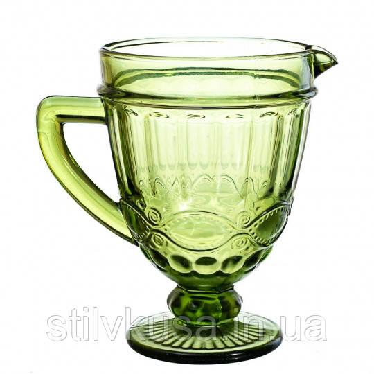 Кувшин для напитков Изумруд, 1 л