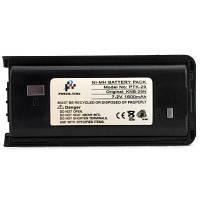 Аккумуляторная батарея для телефона PowerTime эквивалент акумулятора KNB-29N для Kenwood 1600 мАч NiMH