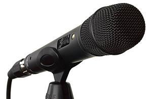 Микрофоны Rode M2