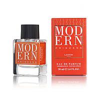 50 мл мини парфюм Lanvin Modern Princess - Ж (код: 420)