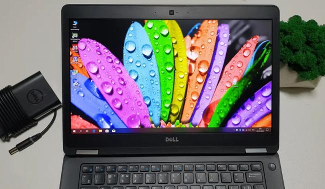 "Ноутбук DELL LATITUDE E5470 14""FullHD IPS 1920x1080|i5-6300|8Gb DDR4|SSD 256Gb"