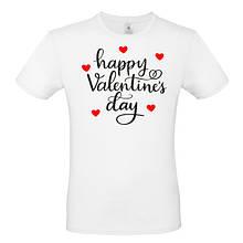 """Футболка с принтом """"Happy Valentines Day"""""""