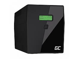 Источники бесперебойного питания (ИБП) Green Cell UPS09 2000VA