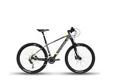 Велосипеды горные тм Battle