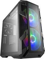 Корпуса компьютерные  Cooler Master MasterCase H500M (MCM-H500M-IHNN-S00)