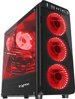 Корпуса компьютерные Genesis Irid 300 (NPC1131)