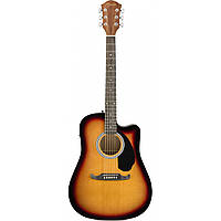 Гитары Fender FA-125CE