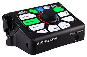 Усилители звука TC-Helicon Perform-V