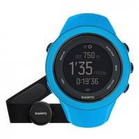 Умные часы Suunto AMBIT3 SPORT BLUE HR SS020679000
