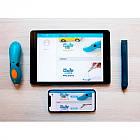 Набор Для 3D-Ручки 3Doodler Start - Анимация 8SAKALPD3R, фото 3