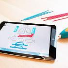 Набор Для 3D-Ручки 3Doodler Start - Анимация 8SAKALPD3R, фото 4