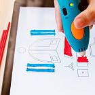 Набор Для 3D-Ручки 3Doodler Start - Анимация 8SAKALPD3R, фото 6