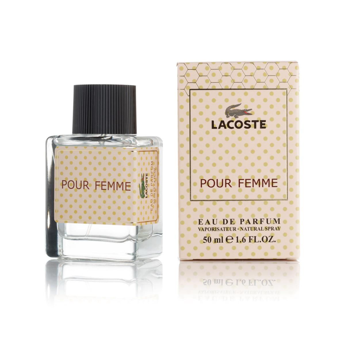 Жіночі парфуми Lacoste Pour Femme-60 мл