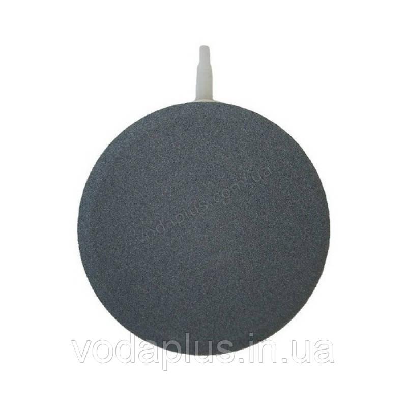 Распылитель воздушный AquaKing Air Stone Disk 120х15 мм